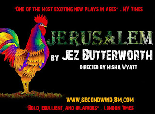 Jerusalem Second Wind Productions