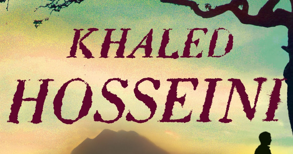 khaled hosseini writing style