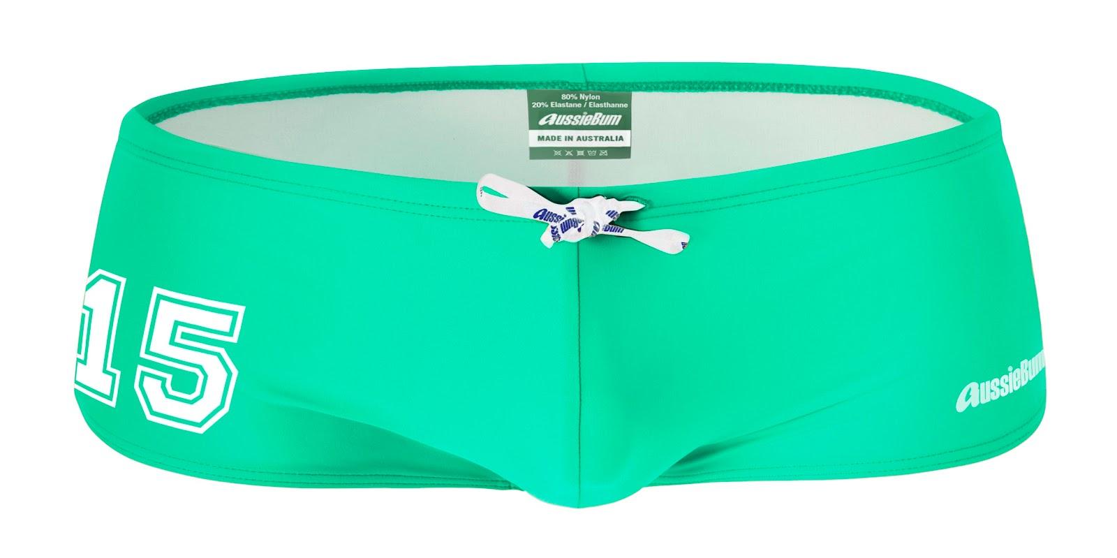 aussieBum swimwear - League 15