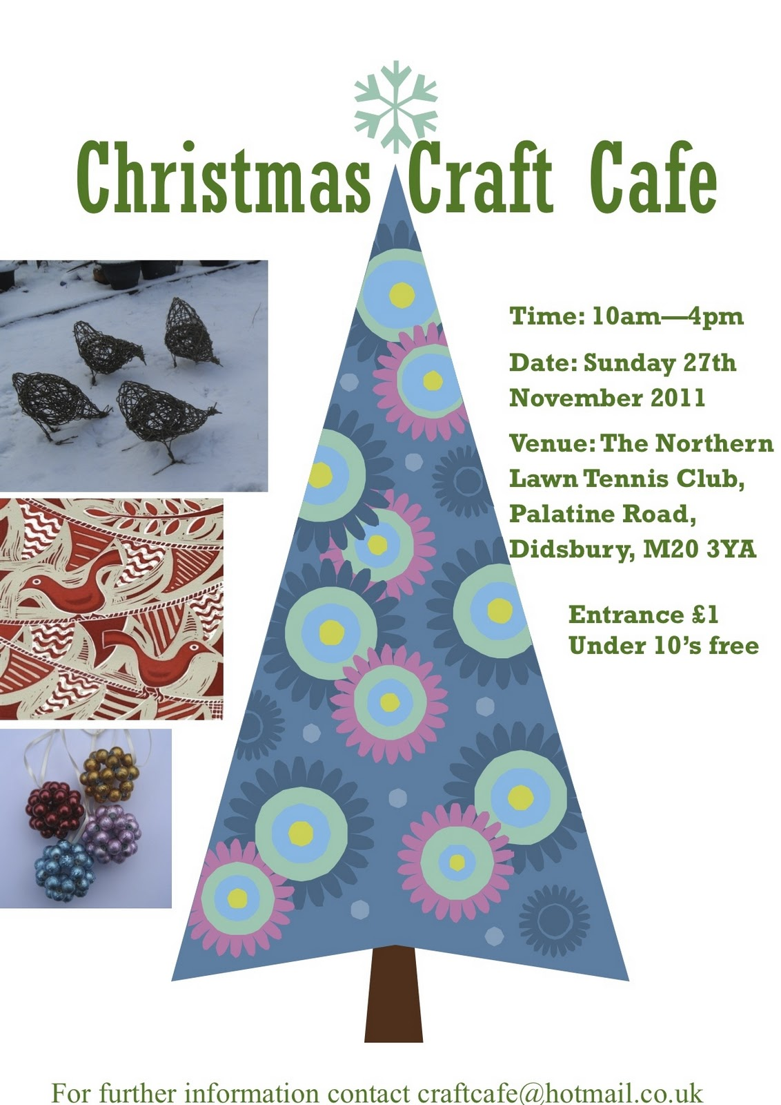 Craft Cafe Wirral