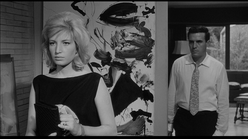 And Then We Lost Antonioni >> L Eclisse Michelangelo Antonioni 1962 Phipps Film
