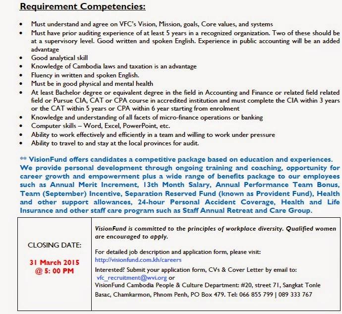 http://www.cambodiajobs.biz/2015/03/internal-audit-evaluation-supervisor.html