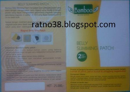 """<img src=""""http://1.bp.blogspot.com/-Z4fY2tHc_18/UJXXl00SlqI/AAAAAAAAASI/nFZWF6FjLm4/s1600/Bamboo+Belly.jpg"""" alt=""""grosir koyo pelangsing bamboo belly patch"""">"""