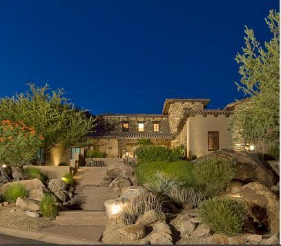 Fotos de terrazas terrazas y jardines terrazas de casas for Jardines para frentes de casas pequenas