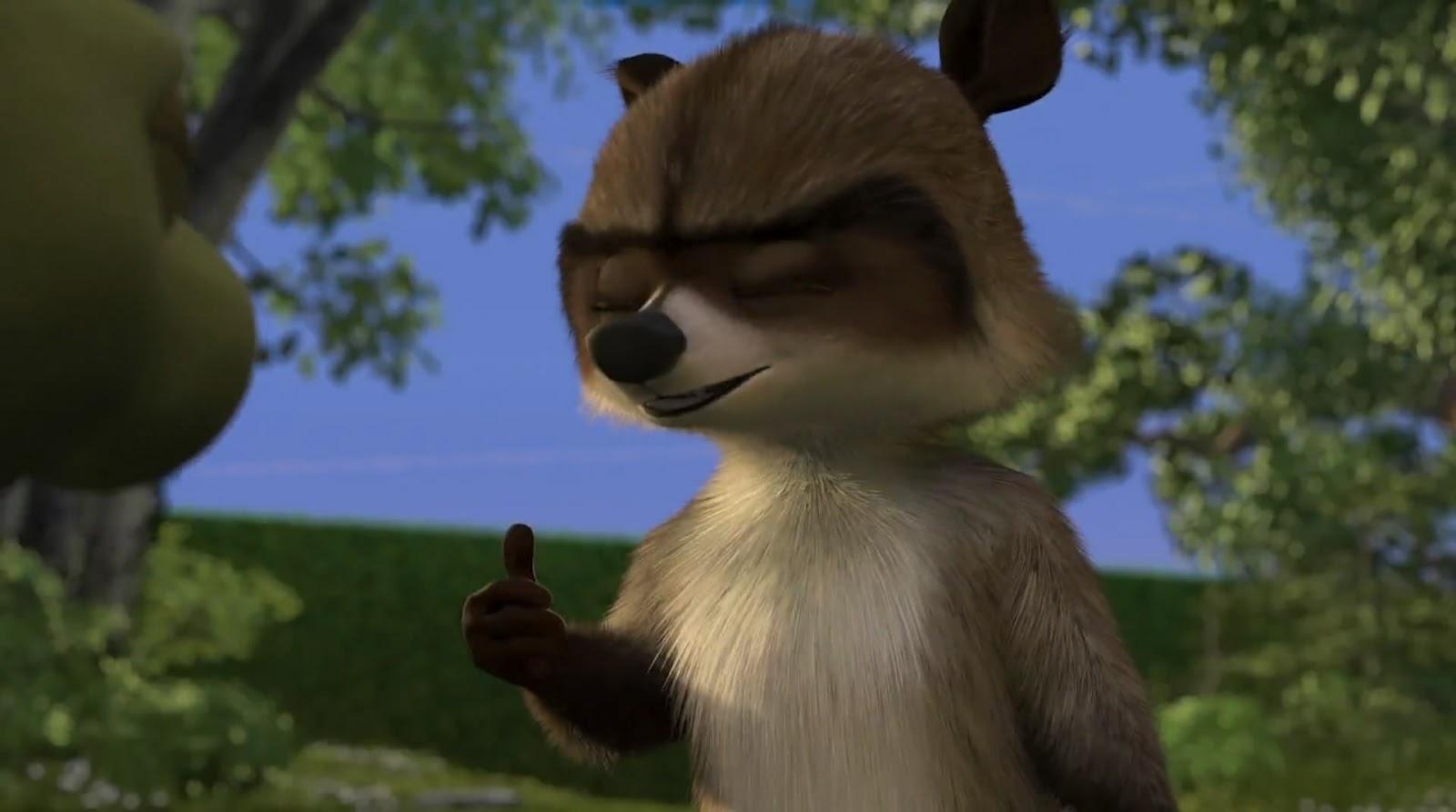 animation movie geek madagascar - photo #8