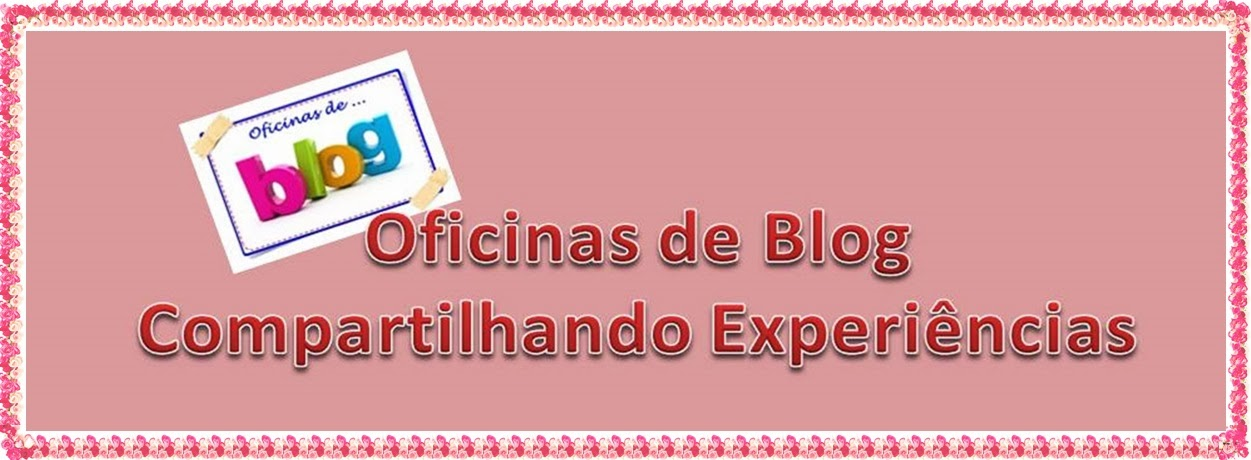Oficinas de Blogs 2012