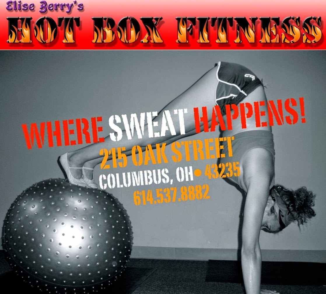 Hot Box Fitness- Columbus, OH