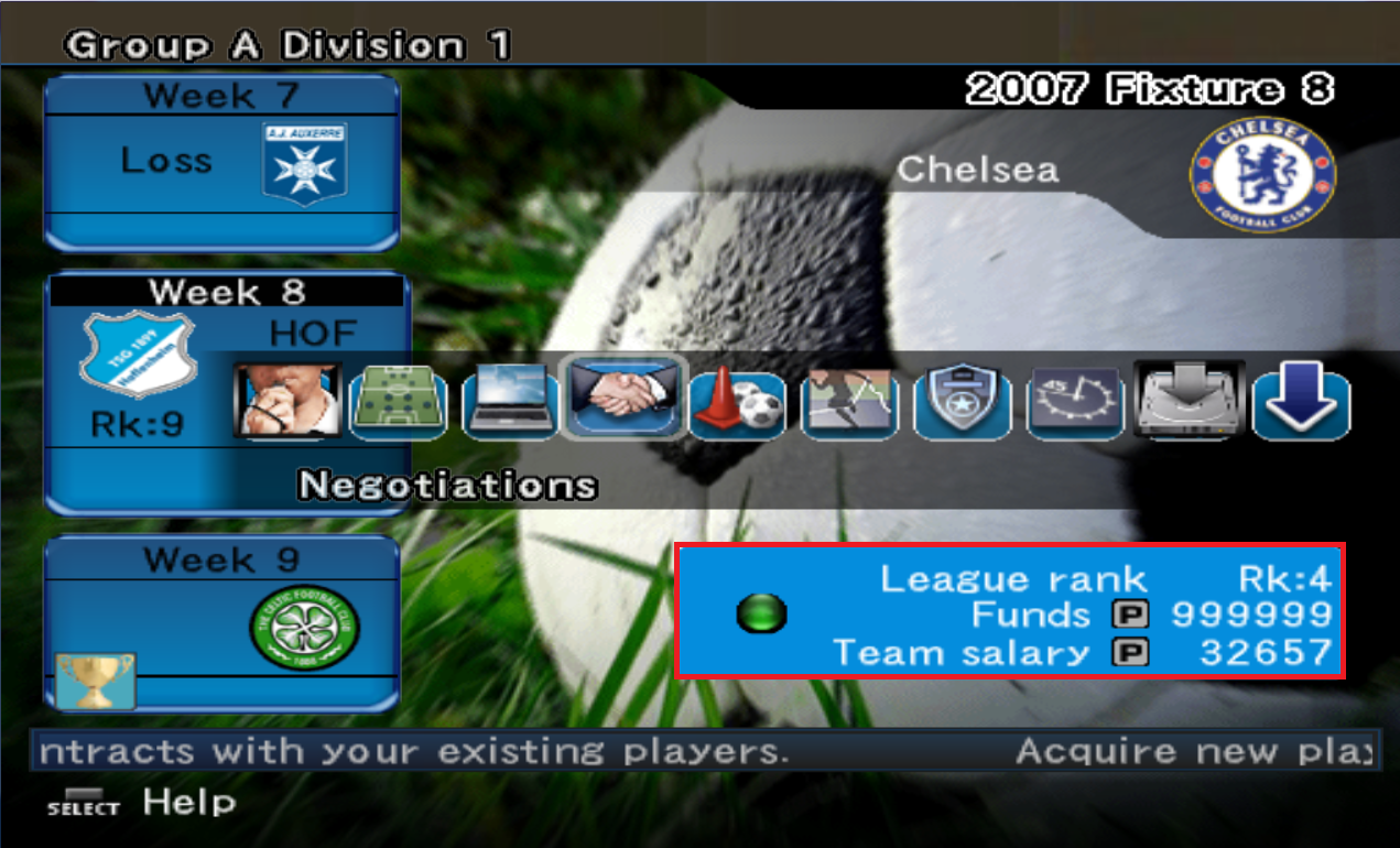 Blog Seputar Games Tips Cheat Dll Money Master League