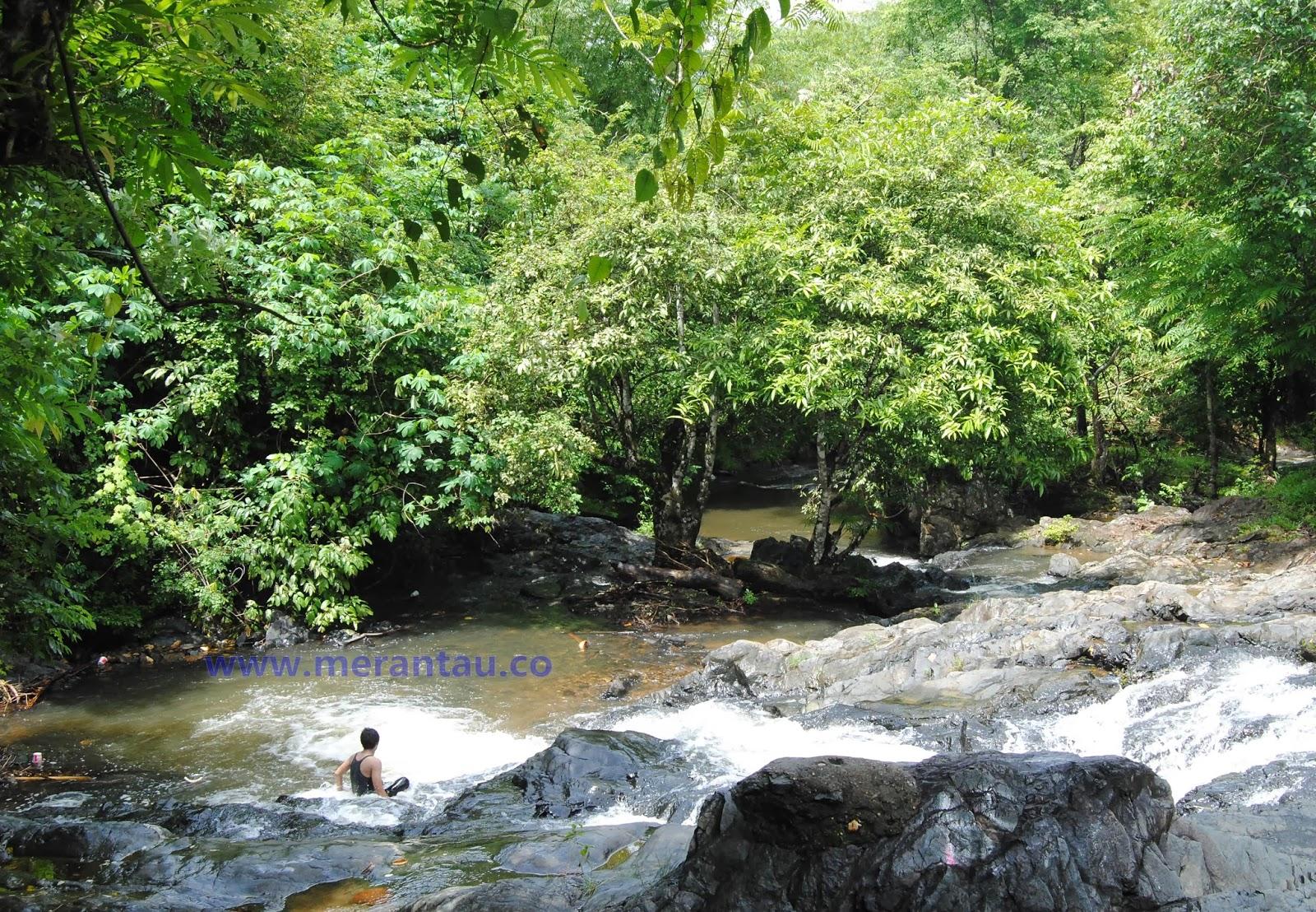 tempat rekreasi di sekitar Banjarmasin