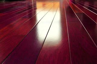 Pro y contra de los pisos de madera