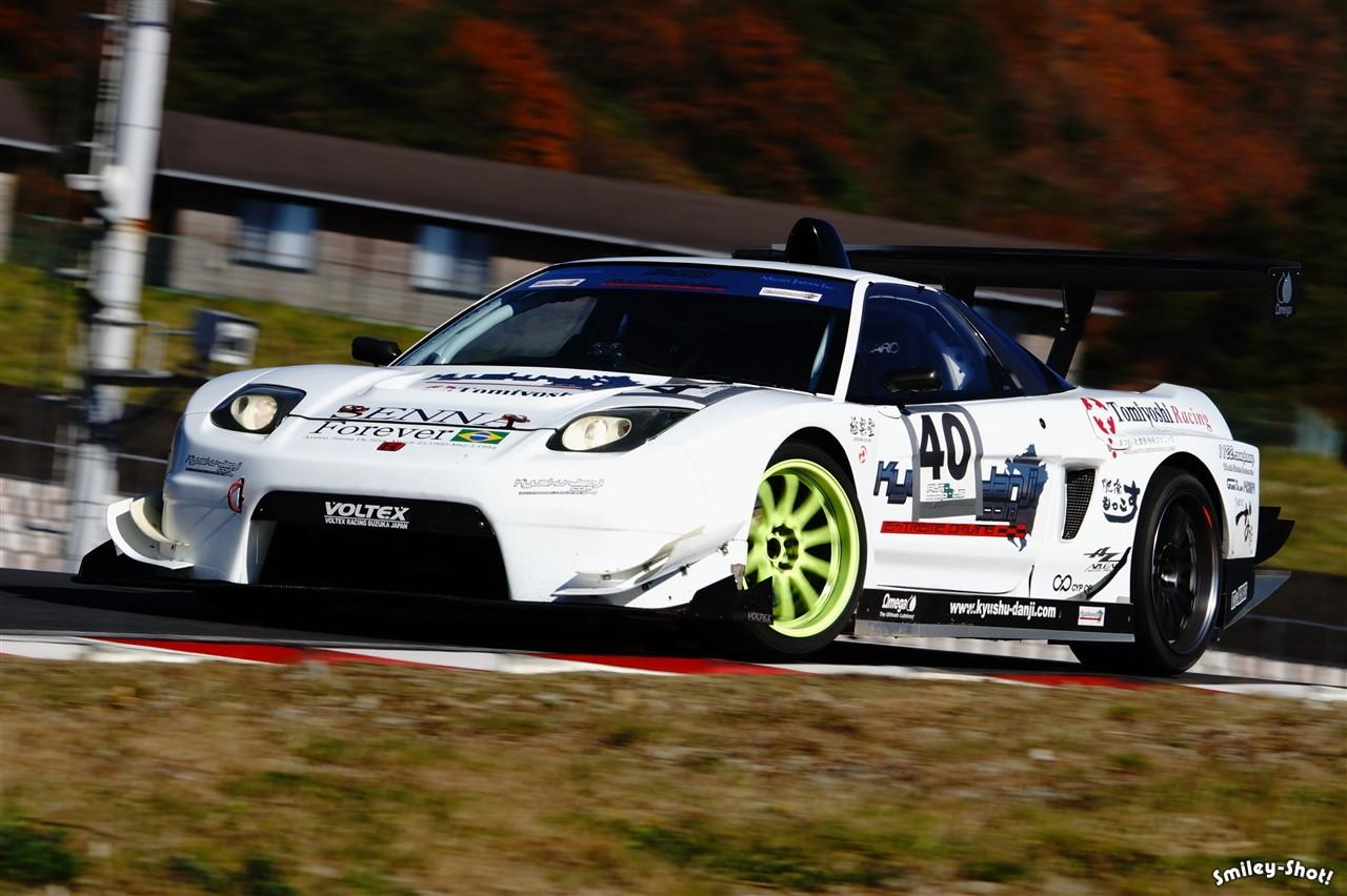 Honda NSX NA2, wyścigi, znane sportowe samochody, kultowe auta, samochody z duszą, VTEC is kicking in yo, badass car, typowa Honda