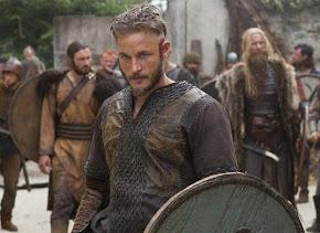 Llega 'Vikings' a Antena 3: