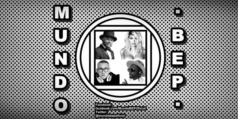 Mundo Black Eyed Peas