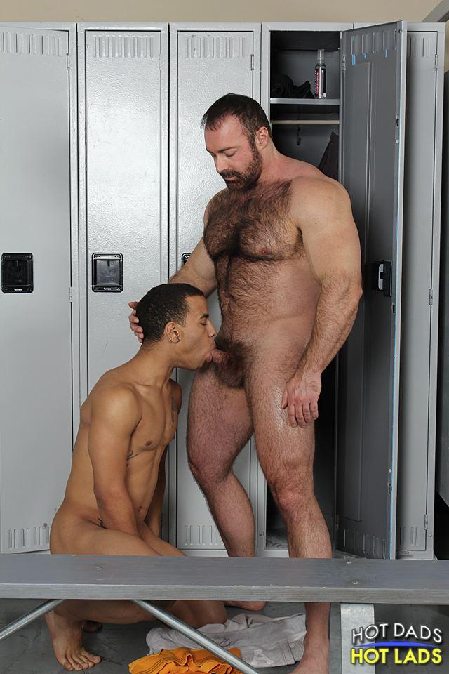 gay dads having sex