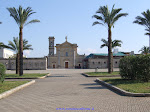 Museo ETNOGRAFICO REGIONALE PUGLIESE San Cosimo alla Macchia