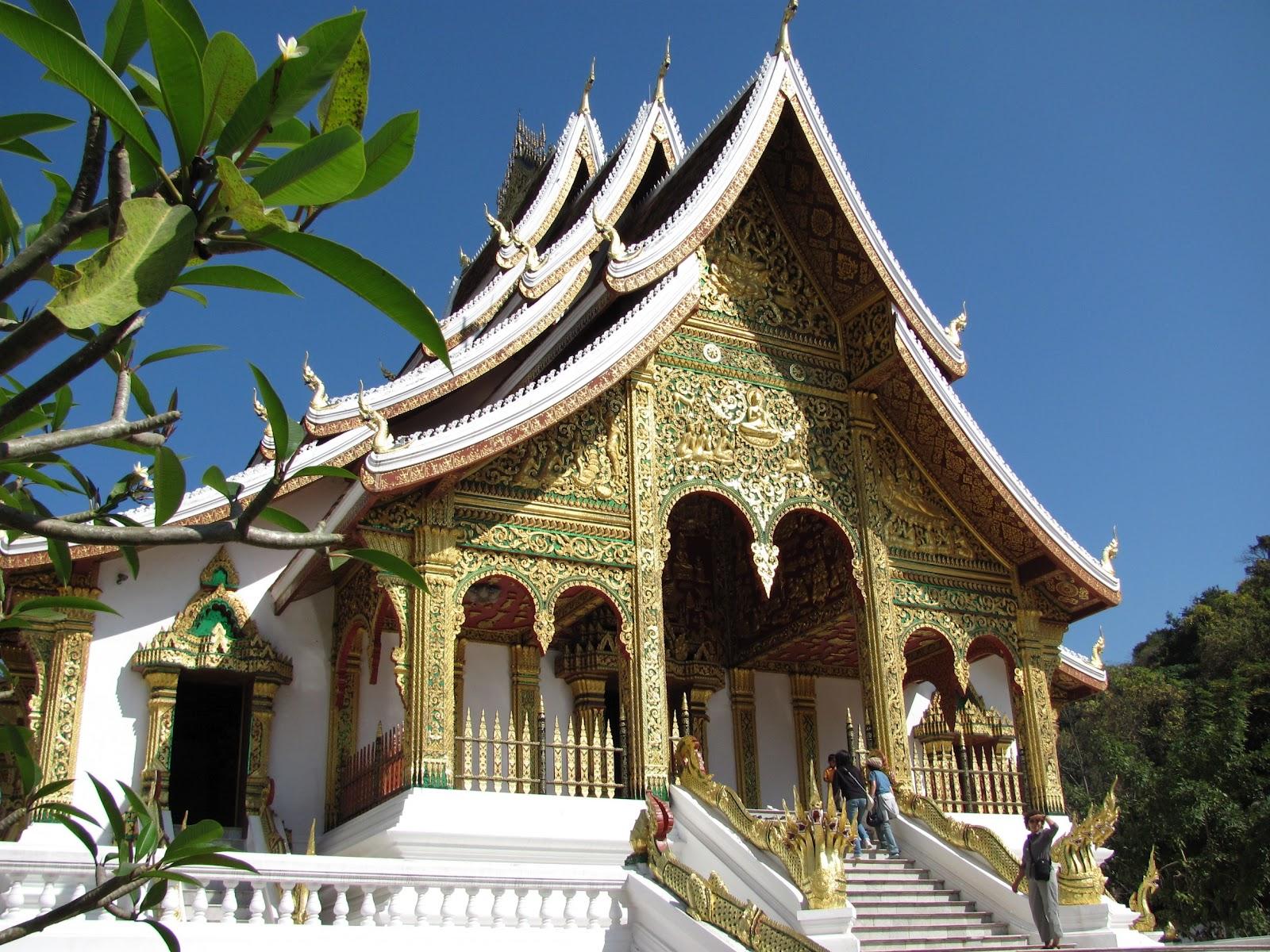 Ban Phonsavan Laos  city photo : ... , Luang Prabang, Vang Vieng, Savannakhet, Xam Nua, Ban Phonsavan