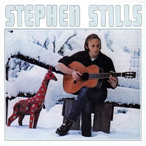 Stephen Stills Net Worth