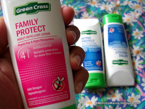 Green Cross Family Protect