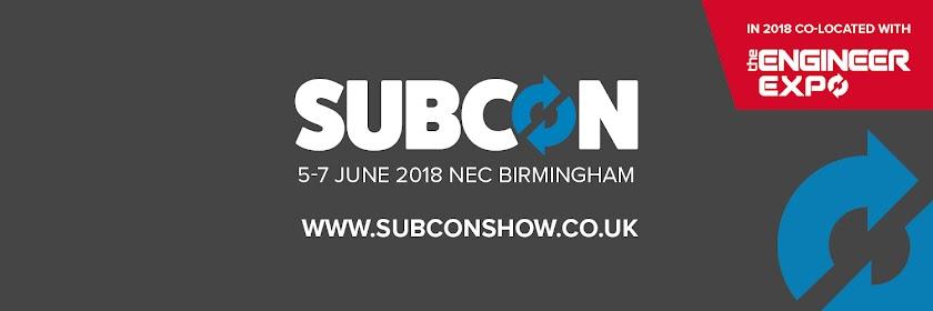 The Subcon Blog.