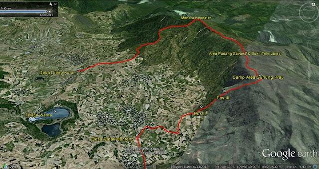 Gunung Prau adalah gunung kecil yang menjadi tujuan paling favorit para pendaki di Indonesia khususnya pulau Jawa