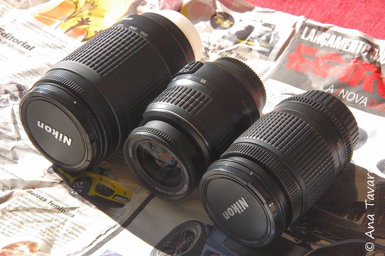 Eliminar/prevenir humidade no equipamento fotográfico