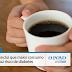 Pesquisa revela que maior consumo de café diminui risco de diabetes