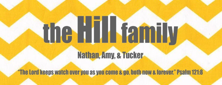 the hill family