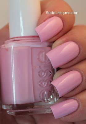 Essie Raising Awareness