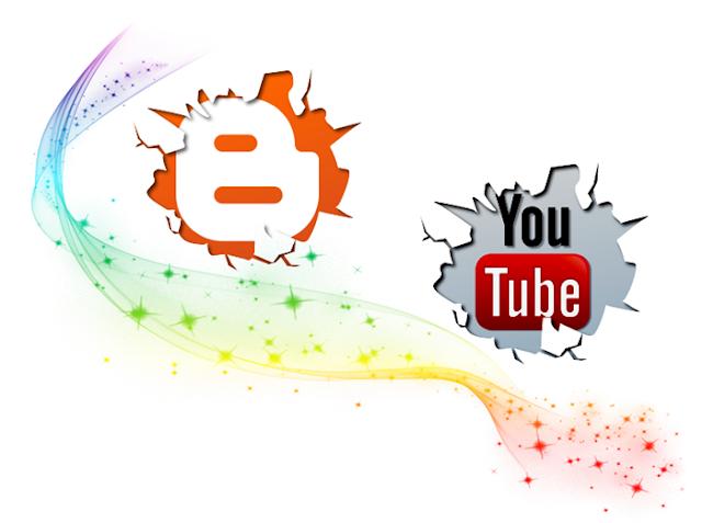 Blog e Youtube
