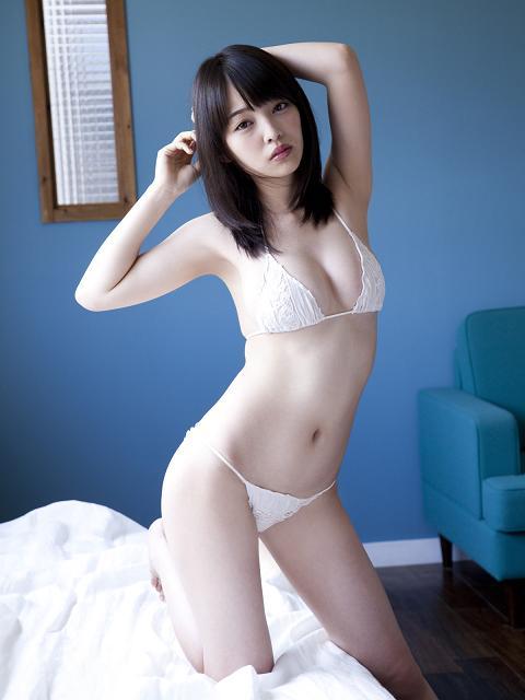 Hot girl Haruka Ando