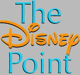 The Disney Point