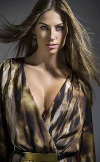 Miss Universo R.G.Sul 2015