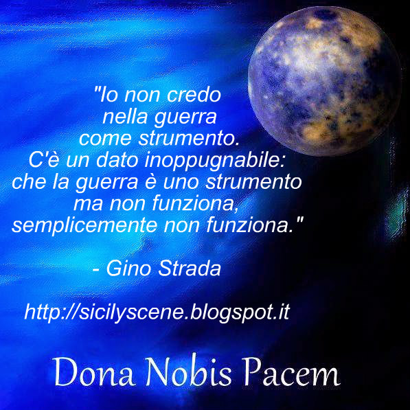 Dona Nobis Pacem 2016
