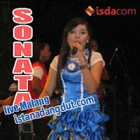 merinda anjani, profil artis, foto merinda anjani, sonata, album sonata live malang, dokumentasi live show sonata