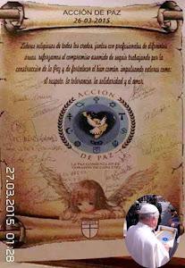ESCUCHA GRATIS LOS PROGRAMAS DE ACCION DE PAZ