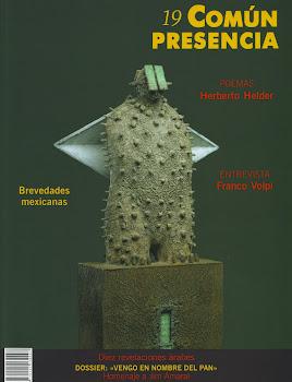 Revista Común Presencia