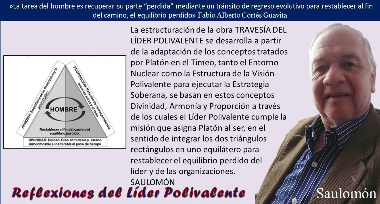 TRAVESÍA DEL LÍDER POLIVALENTE