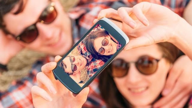 إليك أفضل التطبيقات لجعل صورك أكثر جاذبية
