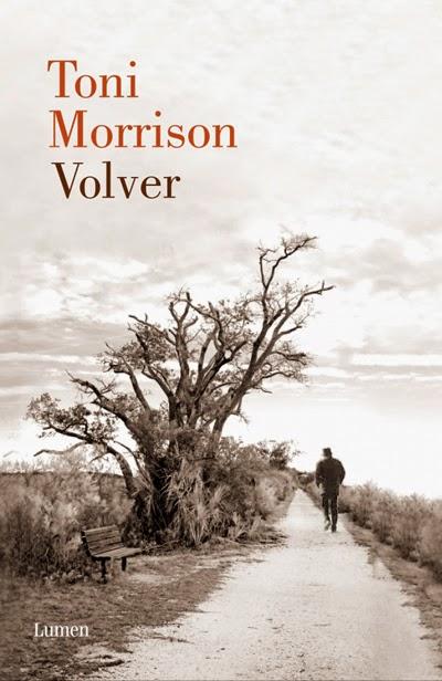 Volver Toni Morrison