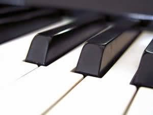 Used Sacred Piano Music for Sale