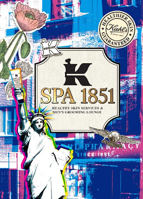 Kiehl's, Kiehl's Spa 1851, facial, spa, salon and spa directory, Kiehl's Super Multi-Corrective Anti-Aging Facial, New York spa, best spas, skin, skincare, skin care