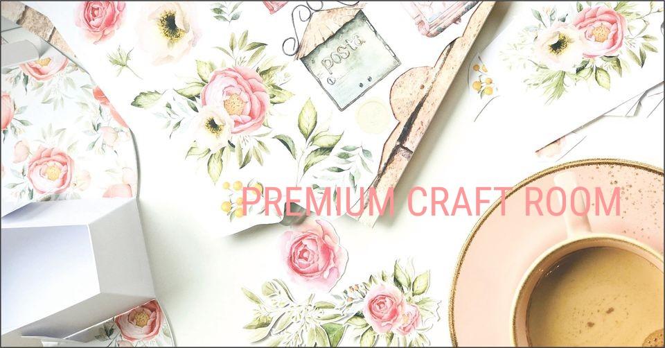 GD v Premium Craft Room