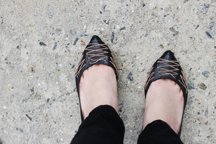 kate kanzier heels