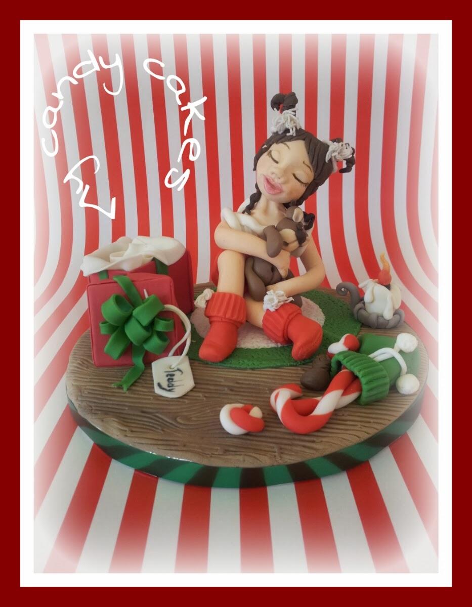 """CORSO MODELLING NATALE"""" 21 dicembre 2013"""