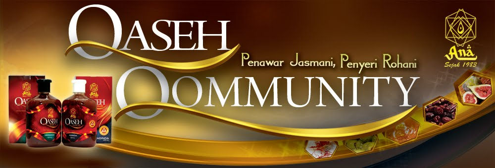 Qaseh Qommunity