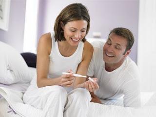 Kiat cepat hamil