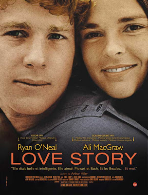 Watch Love Story (1970) Hollywood Movie Online | Love Story (1970) Hollywood Movie Poster