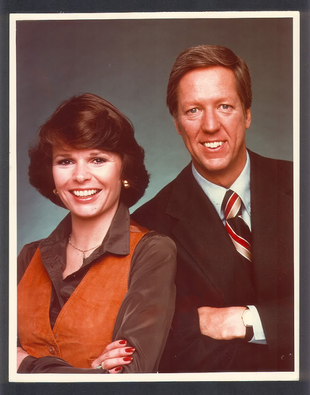 - GMA - Sandy Hill & David Hartman