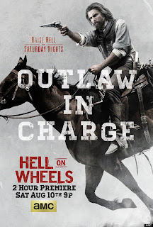 Download - Hell on Wheels S03E03 HDTV AVI + RMVB Legendado