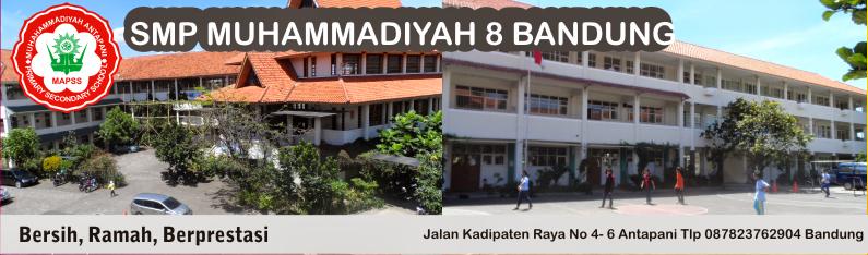 SMP Muhammmadiyah 8 Bandung